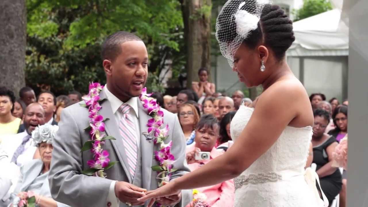 Wedding of  JAMES + AKAI