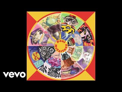 Paul McCartney - Home Tonight (Audio)