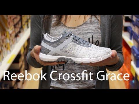 Reebok Crossfit Grace Shoe Review