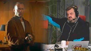 Бутч Кулидж vs. Василий Уткин