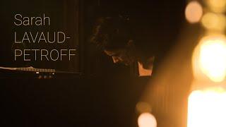 Teaser pour la pianiste Sarah Lavaud-Petroff