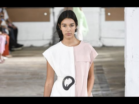 TIBI Spring Summer 2019 New York - Fashion Channel