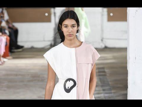 TIBI Spring Summer 2019 New York - Fashion Channel