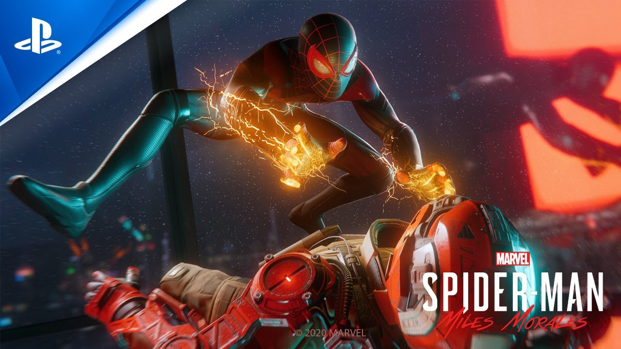 Marvel's Spider-Man: Miles Morales – An update from Insomniac Games