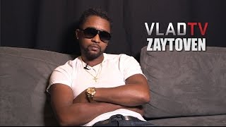 Zaytoven Speaks on What May Have Sparked Gucci Mane & Jeezy Beef