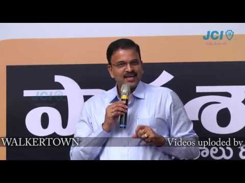 Change | JD Lakshmi Narayana  | Patashala - Part1