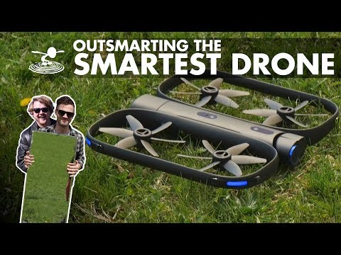 tricking-the-smartest-drone