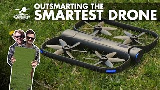 Tricking the Smartest Drone - Video Youtube