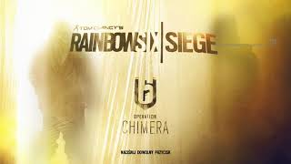 Rainbow Six Siege - Operation Chimera Menu Theme