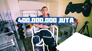 Video 400 JUTA DI BAWA KE LUAR NEGERI MP3, 3GP, MP4, WEBM, AVI, FLV September 2019