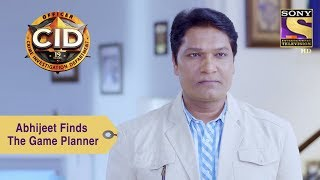 Your Favorite Character | Abhijeet Finds The Planner | CID