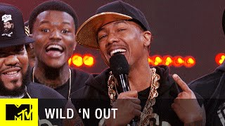 Wild 'N Out (Season 8) | 'Wildest Party Yet' Official Trailer | MTV