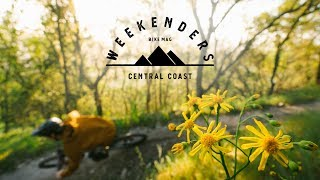 Weekenders - Springtime Spectacular on the Central Coast