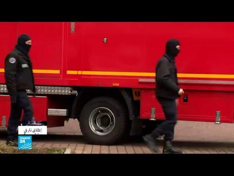العرب اليوم - شاهد : جيران منفذ هجوم
