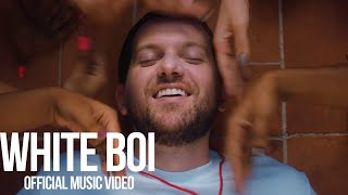 Dillon Francis 'White Boi' Ft Lao Ra (Official Music Video)