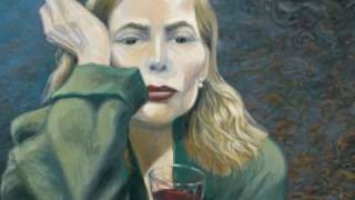 Joni Mitchell - Don't Go To Strangers
