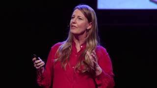 Space + Intention = Inspiring   Bridgitte Alomes   TEDxWestVancouverED