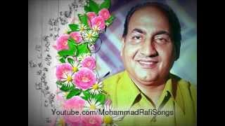 Mohd Rafi & Chandrani Mukherjee - Is Ishq O Mohabbat Ki