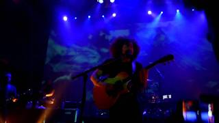 Coheed and Cambria - Far (Stopped by the Bouncer).MOV