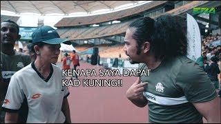 Vlog JoHaRa Ep 9 - Dugong All Stars vs Team Pilihan YB Syed Saddiq
