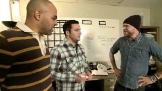 The Listener S3:Online exclusive - The Listener The job swap