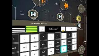 harmonizer app iphone - TH-Clip