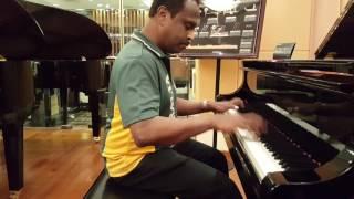 Piano Doctor - Colonel Bogey