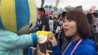 全日本うまいもの祭り2018 第一弾!!