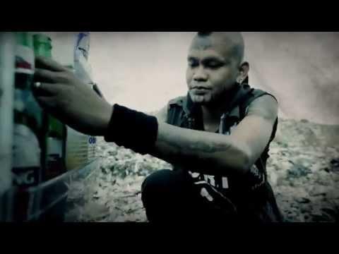marjinal negri ngeri official music video