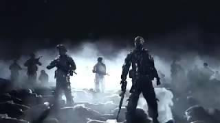 Обзор на call of duty ghosts