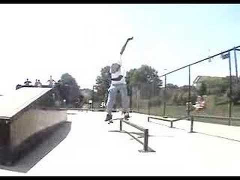 alexandria skatepark