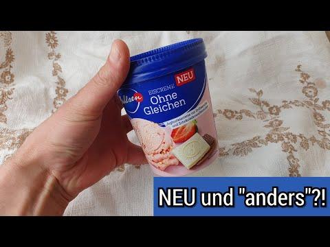 Bahlsen Eis Ohne Gleichen Joghurt Erdbeere | Test | FoodLoaf
