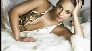 Alicia Keys - No One (Tjinc House Mix)
