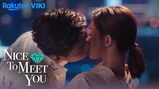 Nice To Meet You   EP5 | Rooftop Kiss