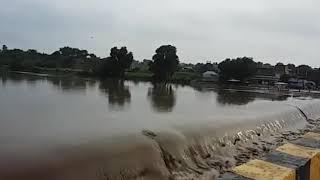 Sheopur Mp Banjara Dam 2018