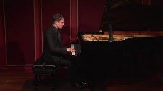 Brahms 7 Fantasies, Op. 116