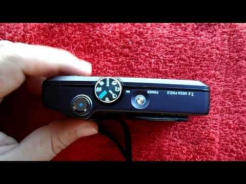 Camera Samsung L73 (Com deifeito)