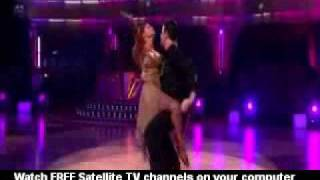 Patrick Swayze Dancing with the Stars Tribute