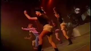 Sandy E Junior - Intro Etc... E Tal (Ao Vivo)