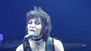 Joan Jett Live 2016 =] Do You Wanna Touch Me (Oh Yeah) [= Woodlands, Tx - Aug 19