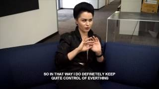 Viktoria Modesta Interview by The Archiologist