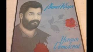 Ahmet Kaya - Suskun (Yasaklı Şarkısı)