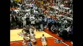 1994 NBA Finals - New York vs Houston - Game 7 Best Plays