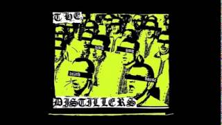 Sick Of It All - The Distillers