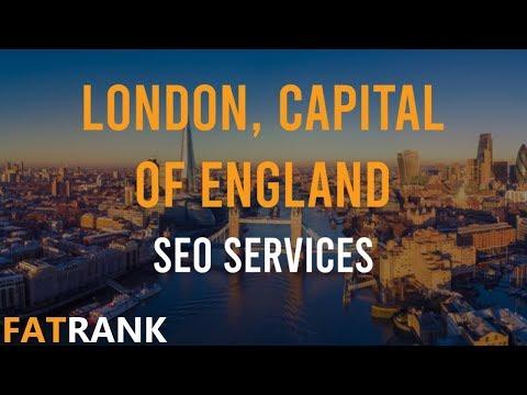London SEO Services | 📍 Increase Your SERP Rank Today! 📍