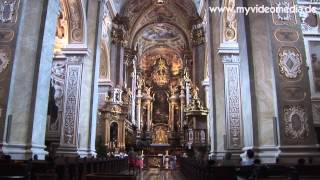 preview picture of video 'Klosterneuburg - Austria HD Travel Channel'