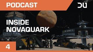 Dual Universe - Inside Novaquark Podcast #4