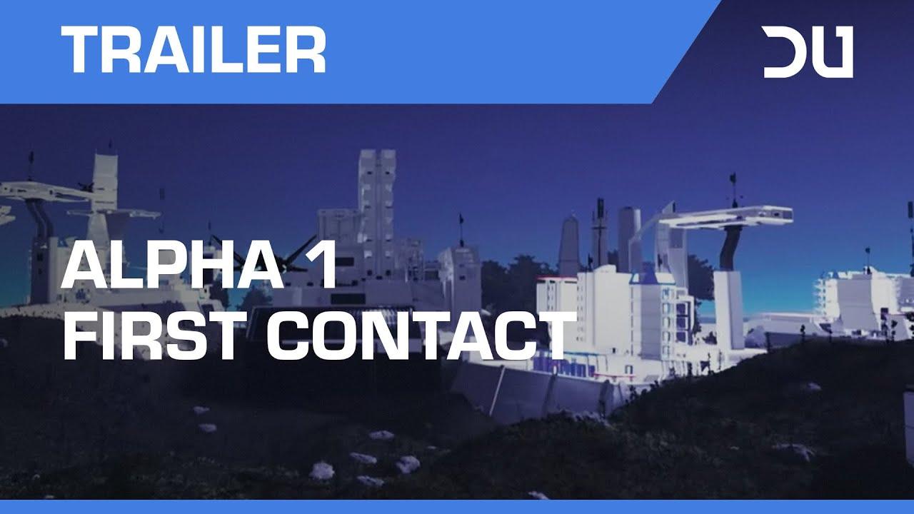 L' Alpha di Dual Universe aprira' il 20 Dicembre