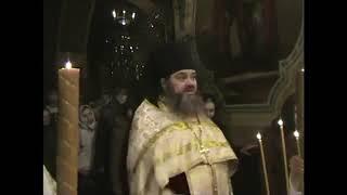 Последний шанс, Россия..Рождественнская проповедь для грешников