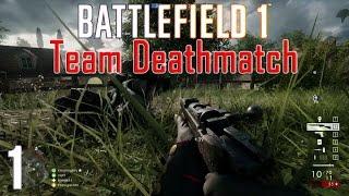 SNIPER-SANI | Battlefield 1